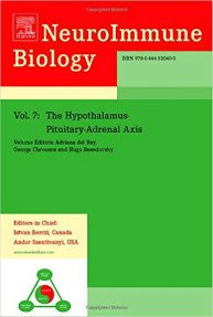 The Hypothalamus-Pituitary-Adrenal Axis, Volume 7