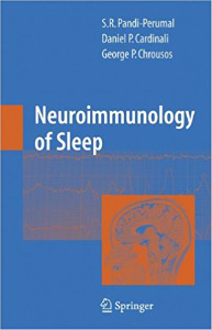 Neuroimmunology of Sleep book